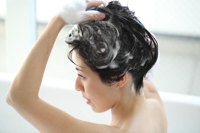 ★40代の女性の頭皮の実態!韓流女優の美しい髪の源とは?